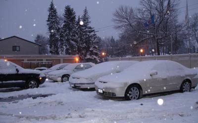 Consejos de Trescauto Motor para preparar a tu coche para el invierno