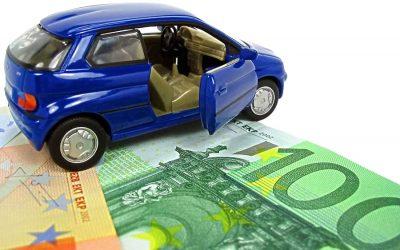 7 pistas para afrontar la cuesta de Enero con tu coche