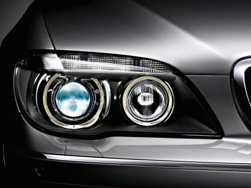 Cmo comprobar que llevas las luces del coche correctamente reguladas