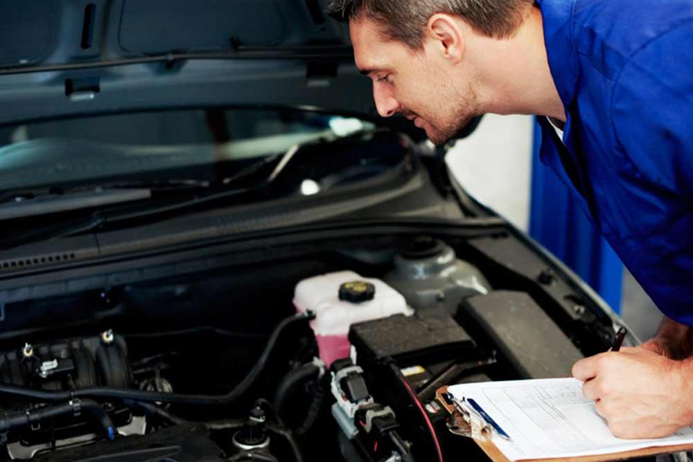Consejos para el mantenimiento de un coche diesel