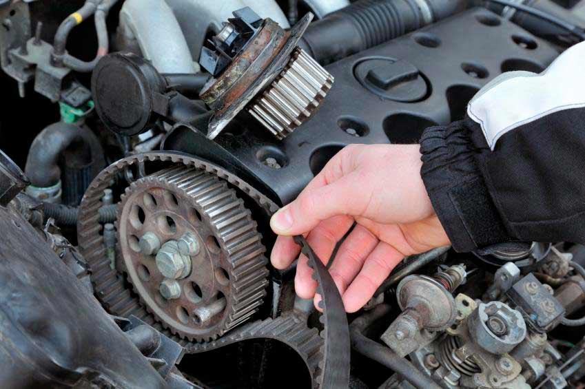 Elementos de seguridad del coche que deben revisarse después de las vacaciones