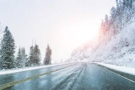 Técnicas para mejorar la conducción sobre hielo